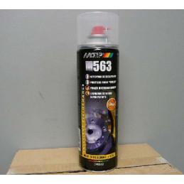 BOMBE AEROSOL NETTOYANT FREIN MOTIP M563 500 ml