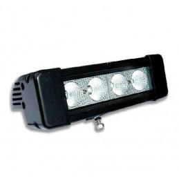 RAMPE FEUX 4 LED PREMIUM 20CM 40W QUAD