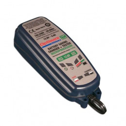 CHARGEUR BATTERIE OPTIMATE LITHIUM 0.8A