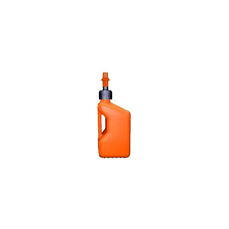 jerrican bidon d 39 essence 20l tuff jug orange mx. Black Bedroom Furniture Sets. Home Design Ideas